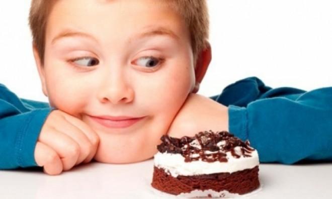 как проявляется аллергия на сладкое