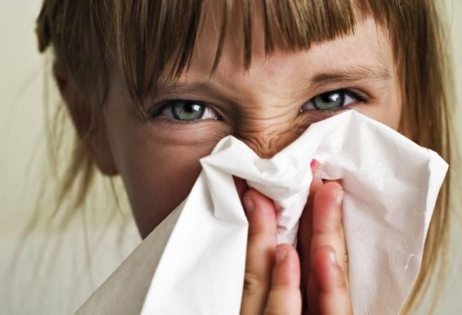 аллергия на мед симптомы