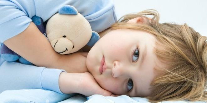 энкопрез у детей