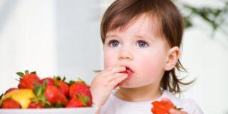 Как проявляются различные виды аллергии у ребенка