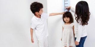 Дефицит гормона роста у детей