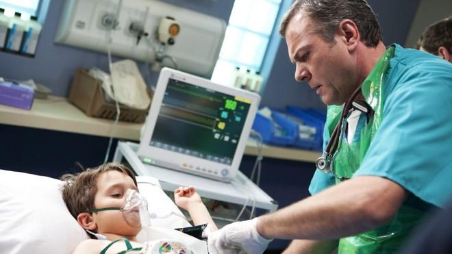 эхо кг в диагностике перикардита у детей