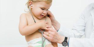 Методы диагностики и лечения перикардита у детей