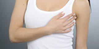 Бывает ли рак молочной железы у детей?