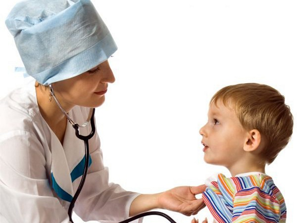 миокардит у ребенка симптомы