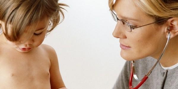 Эндокардит у детей