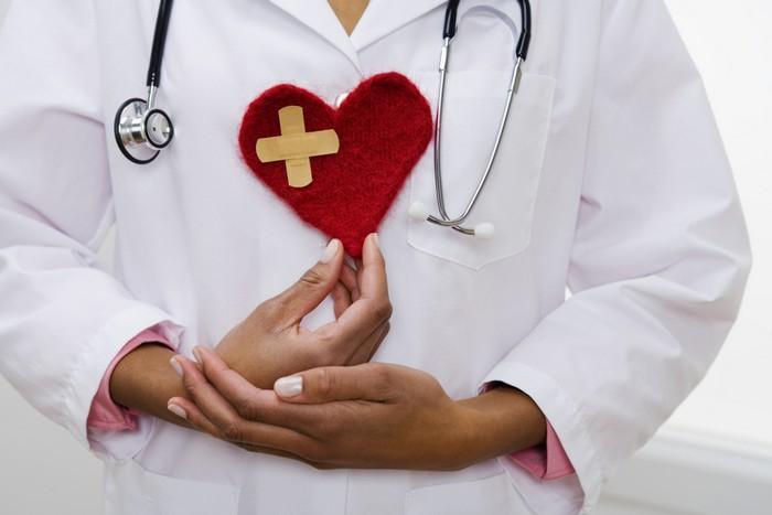 блокада сердца симптомы