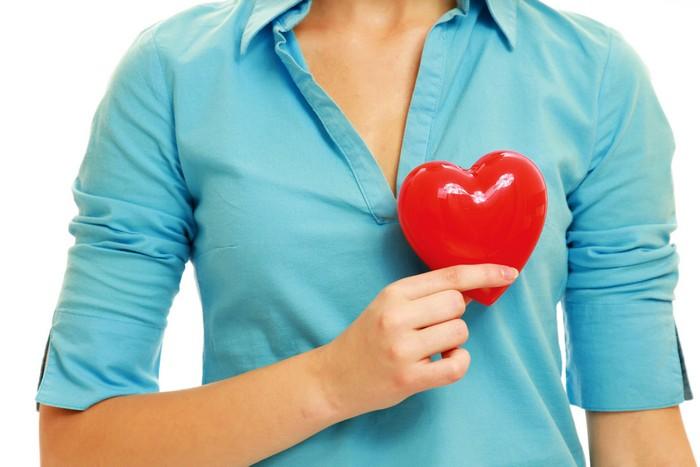 народные средства для лечения сердца