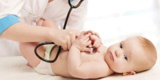 Недостаточность митрального клапана у детей