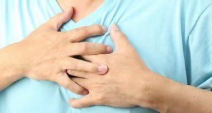 Приступ тахикардии у ребенка: что делать?