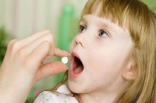 Гексорал для лечения лор-заболеваний у детей