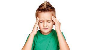 Как избавить ребенка от приступов мигрени