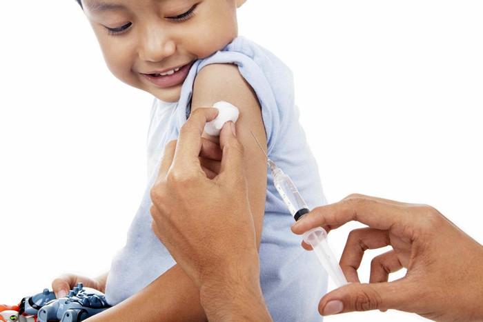 прививка от столбняка ребенку