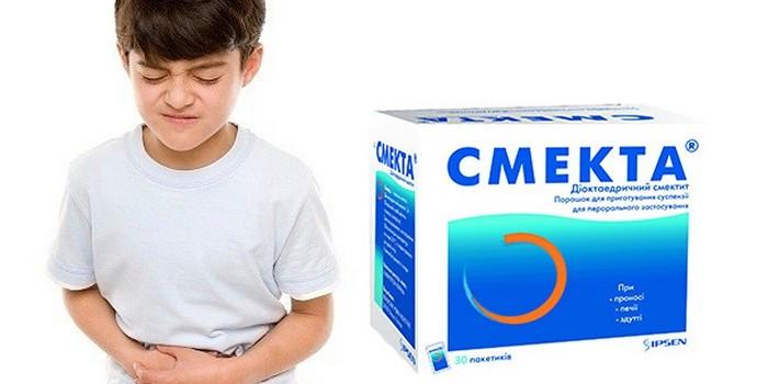 смекта для детей