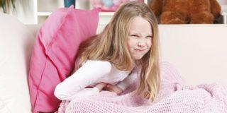 Гастрит у детей: как лечить и чем кормить ребенка
