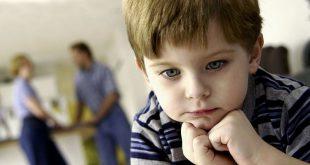 Инсульт у детей