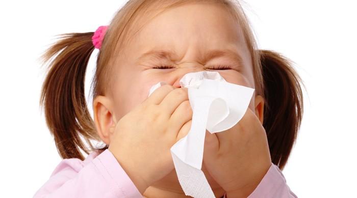 диоксидин для детей при насморке