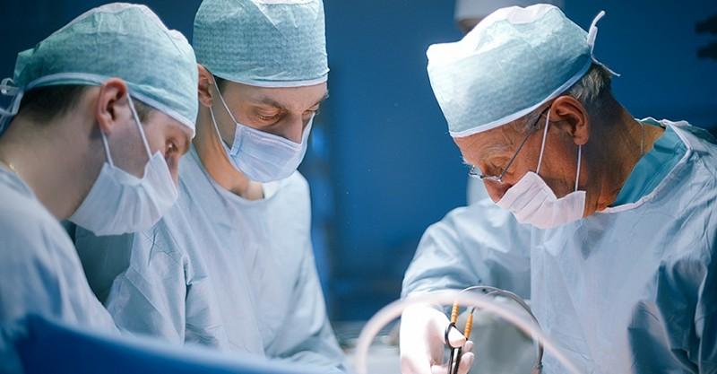 рак почки лечение