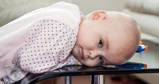Рак лимфоузлов у детей