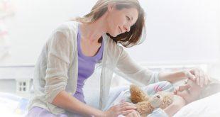 Рак печени у ребенка
