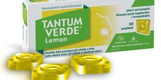 Тантум Верде для лечения и профилактики ОРВИ у детей