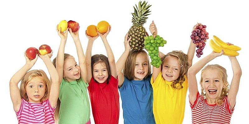 аскорбиновая кислота детям