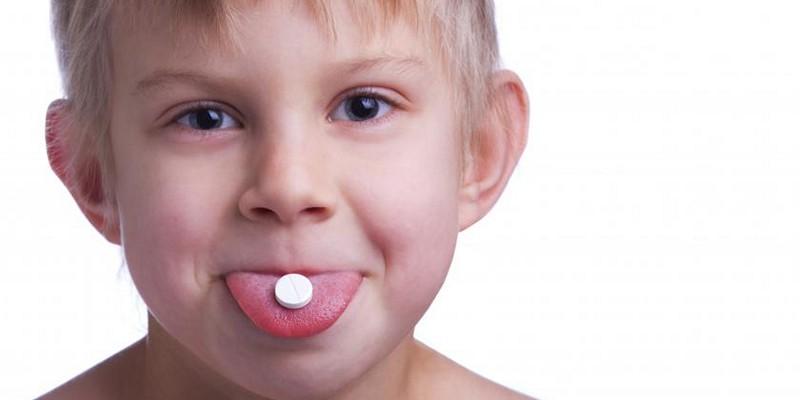 Как принимать кагоцел детям 4 года — Все о детях