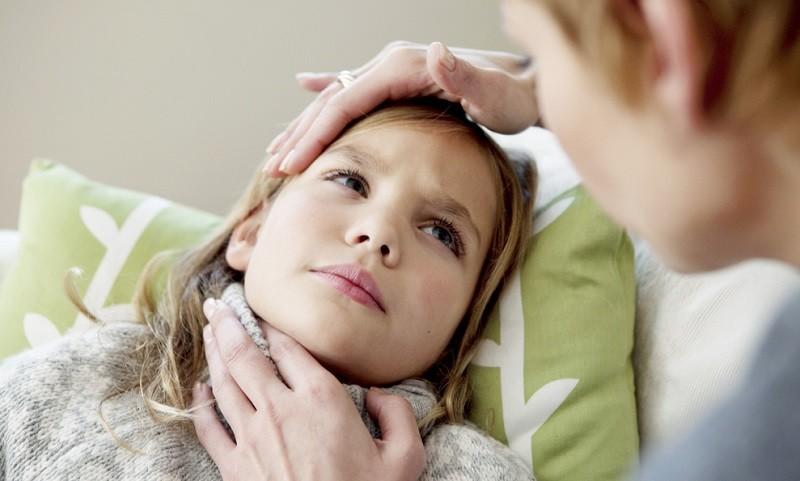киста щитовидной железы у ребенка виды