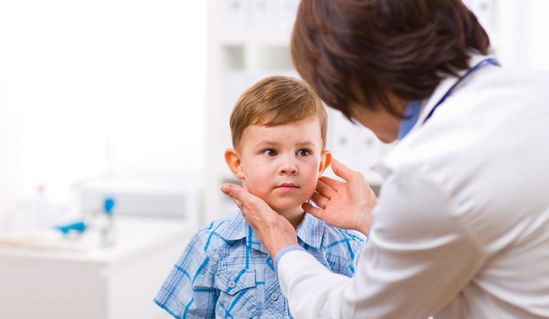 киста щитовидной железы симптомы
