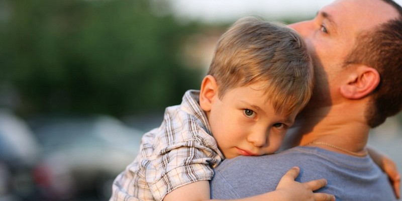 киста яичка у ребенка