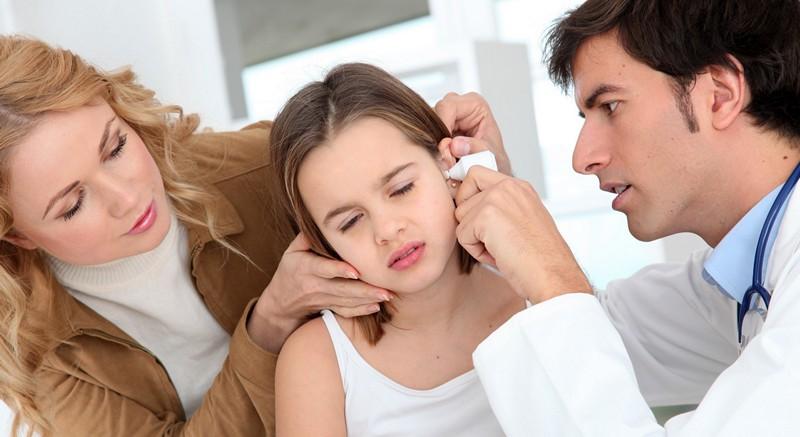 свищ у ребенка лечение