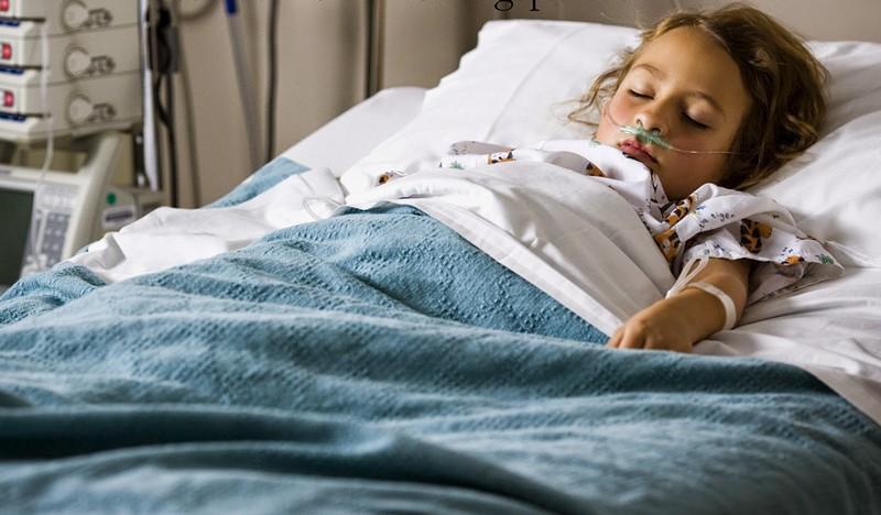 свищ у ребенка операция