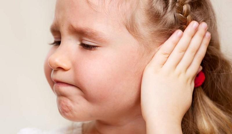 свищ у ребенка симптомы