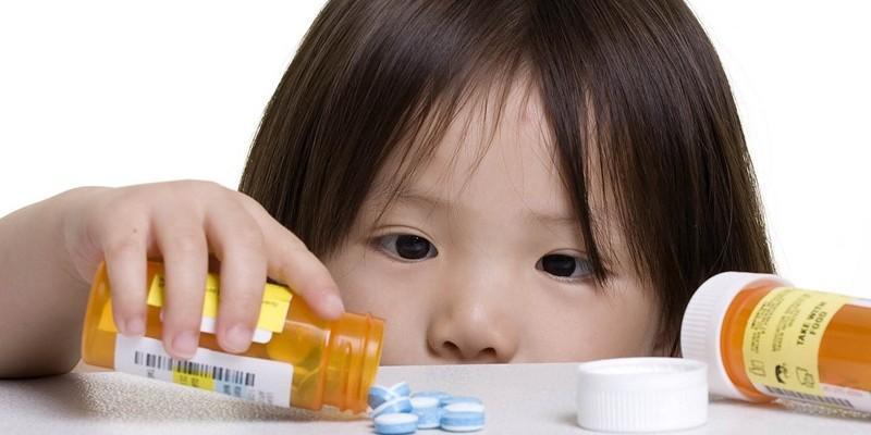 атоксил для детей