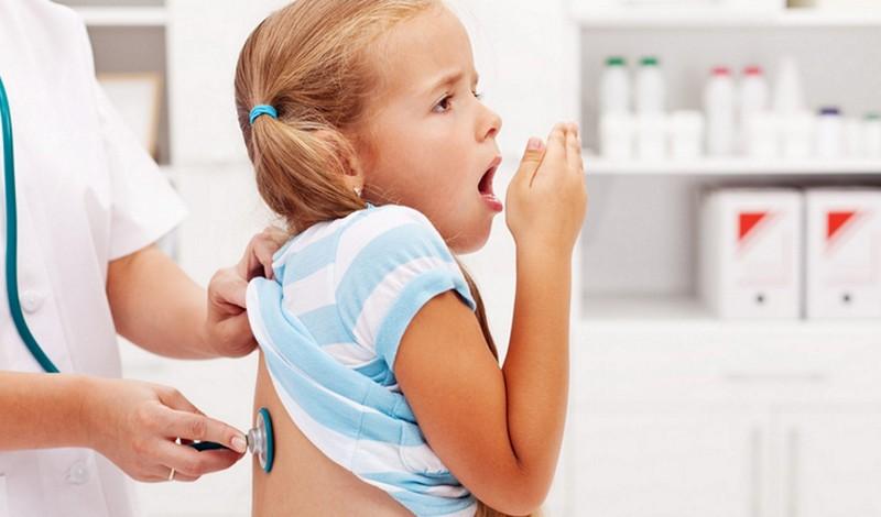 кисте легкого у детей приобретенная