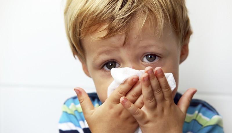 оциллококцинум детям применение