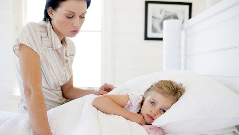 фенкарол для детей противопоказания
