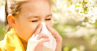 Фенкарол для детей против аллергии
