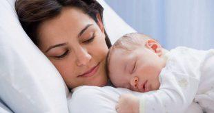 Асфиксия у новорождённых детей