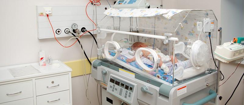 асфиксия новорожденного лечение