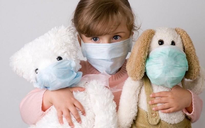 Дифтерия у детей как передается