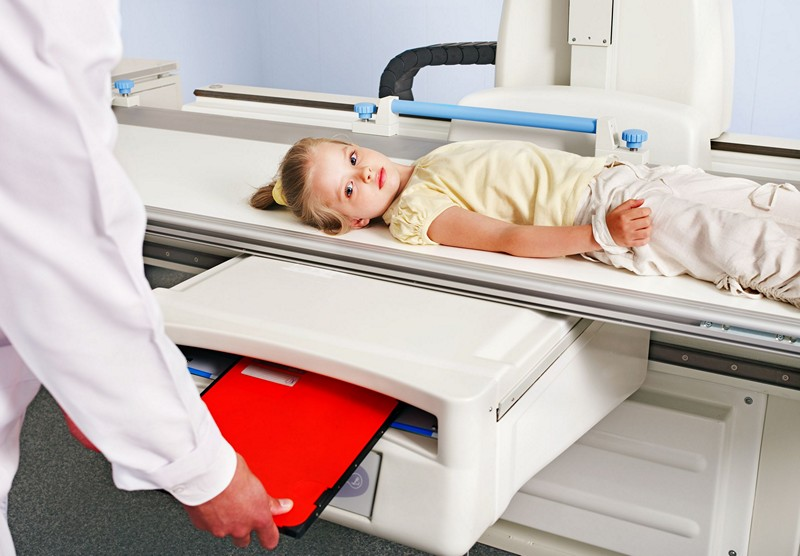эмфизема легких у детей диагностика