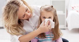 Гайморит у детей – можно ли обойтись без прокола пазух