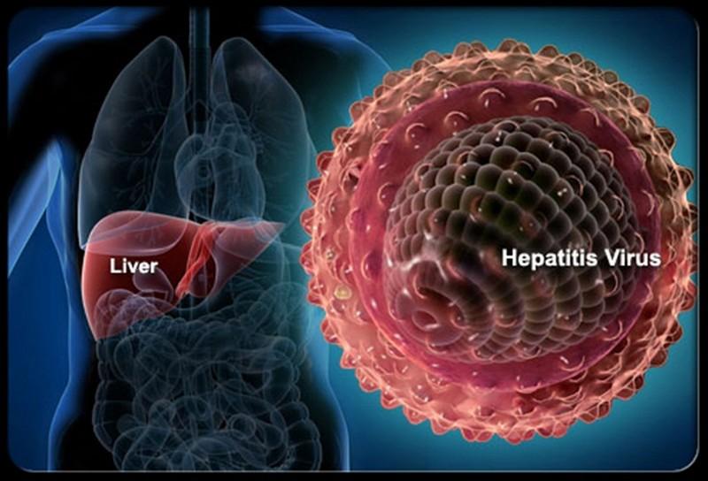 реактивный гепатит