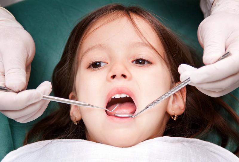гипоплазия зубной эмали у детей лечение