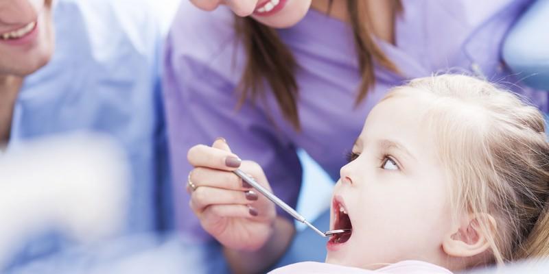 Гипоплазия эмали у ребенка