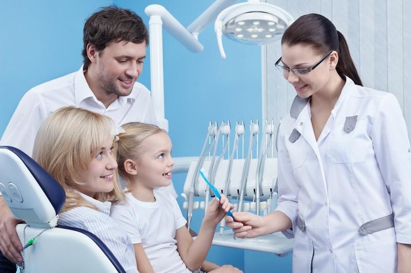 гипоплазия эмали молочных зубов у детей