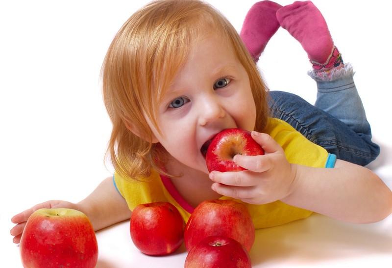 Диета при холецистите у детей