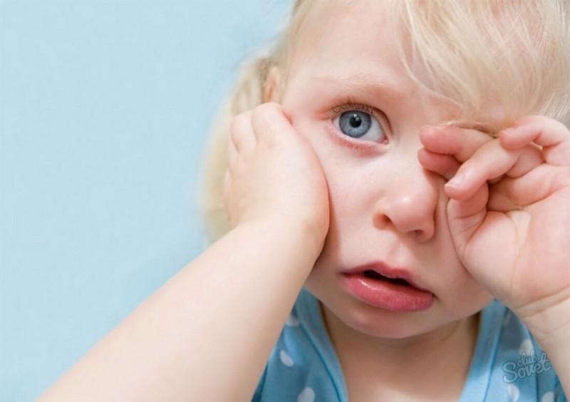 симптомы красной волчанки у детей