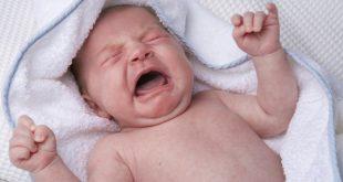 Кровоизлияние в глазу у новорожденного после родов